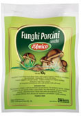 Funghi Porcini Dried Mushrooms